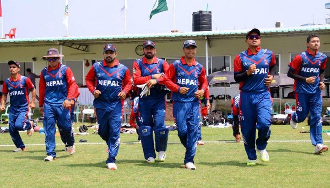 मन्त्रिपरिषदको निर्णय अनुसार क्रिकेट खेलाडीलाई जनही ५ लाख दिने