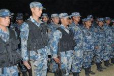 चीन र भारतसँग सीमाको सुरक्षाका लागि २१ स्थानमा सशस्त्र प्रहरी राखिने