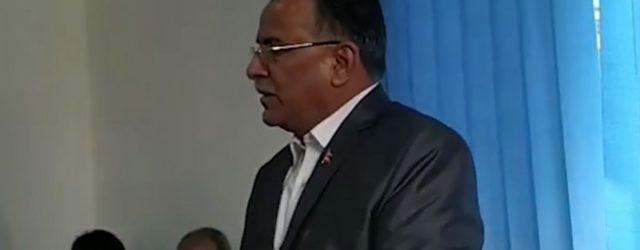 प्रचण्डले प्रदेश-२ को सरकार ढाल्ने चेतावनी दिए