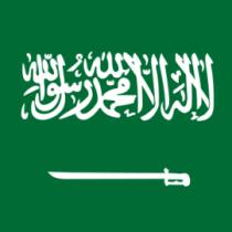समूहको लोगो साउदी अरब (Saudi Arabia)