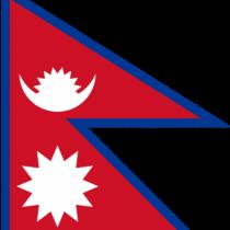 समूहको लोगो नेपाल (Nepal)
