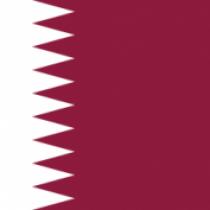 समूहको लोगो कतार (Qatar)